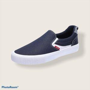Men's Levi's Lance Slip On Sneakers